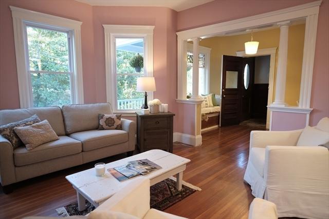 26 Caspian Way, Boston, MA, 02125, Dorchester's Savin Hill Home For Sale