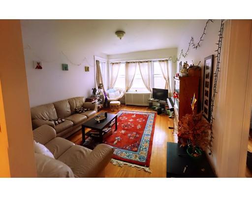 211 Saint Paul Street, Brookline, Ma 02446