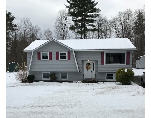 3 Proctor Road, Townsend, MA