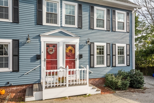 2 Rowells Court, Amesbury, MA, 01913, Essex Home For Sale