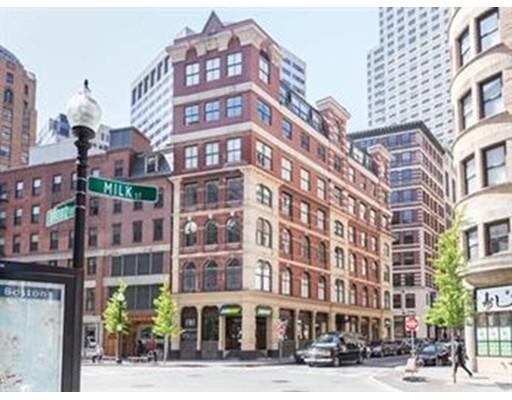 153 Milk Street, Boston, Ma 02109