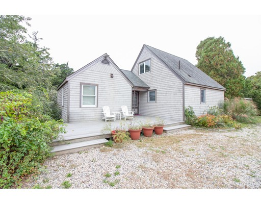 335 Governor Prence Road, Eastham, MA