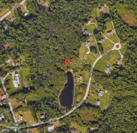 30 Sky Top Lane, Dunstable, MA, 01827, Dunstable Home For Sale