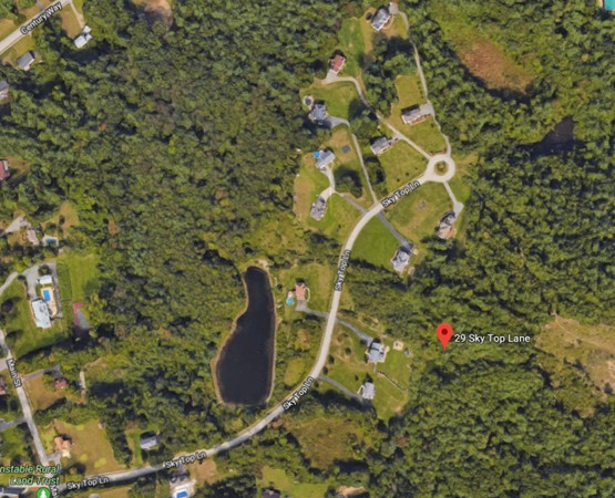 29 Sky Top Lane, Dunstable, MA, 01827, Dunstable Home For Sale