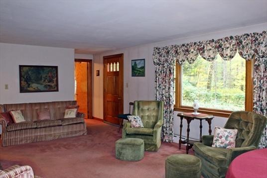 84 Captain Beers Plain Road, Northfield, MA: $159,900