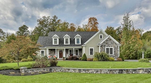 00 Hillside Road, North Andover, MA, 01845, Essex Home For Sale