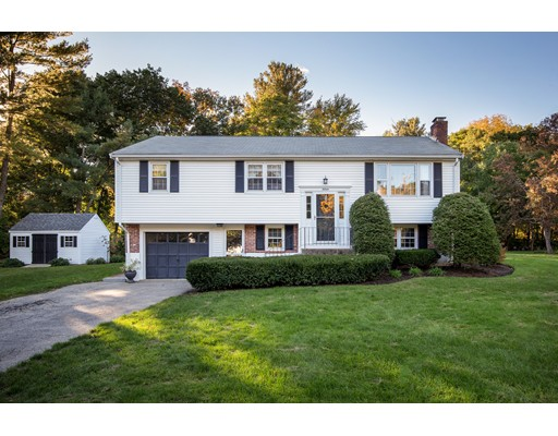 15 Ted Lane, Southborough, MA