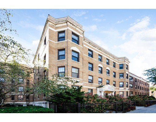 60 Queensberry Street, Boston, MA 02215