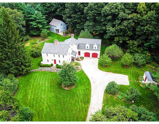 206 Oxbow Road, Wayland, MA