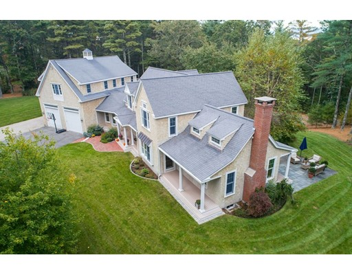 65 Russell Mills Road, Plymouth, MA