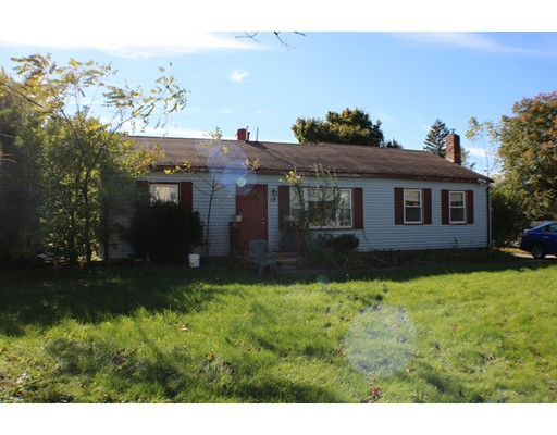 19 Forest Avenue Essex MA 01929