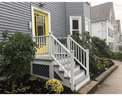 24 Arthur Street, Beverly, MA 01915