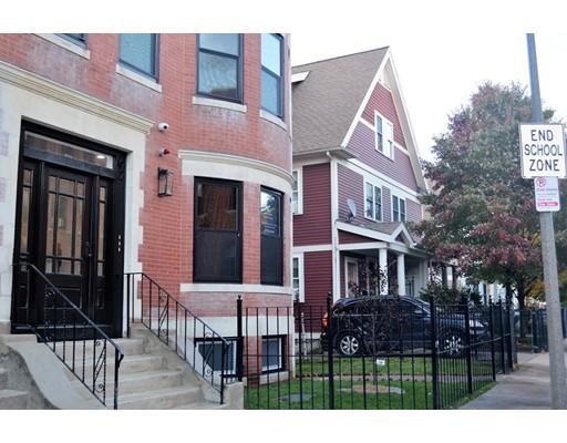 92 Lawrence Avenue, Boston, MA 02121