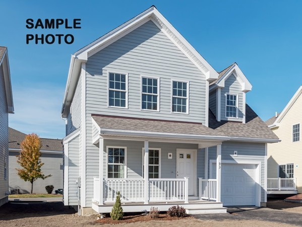 56 Denworth Bell Circle, Haverhill, MA, 01835, Essex Home For Sale