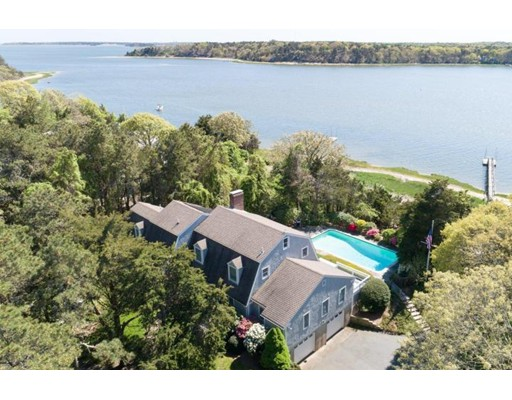 36 Old Field Road, Orleans, MA