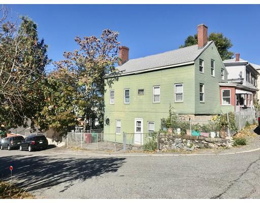 10 Webster Avenue, Lowell, MA 01850