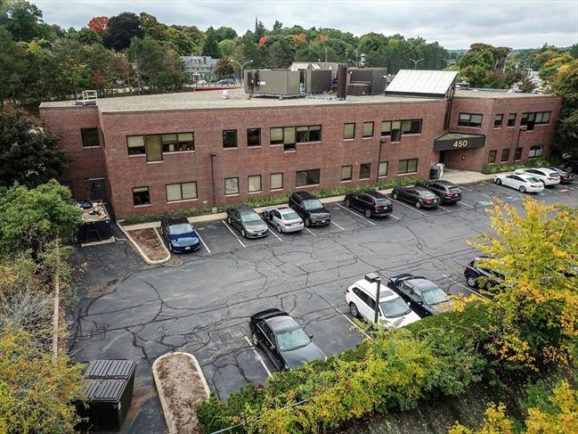 450 Lexington Street Newton MA 02466