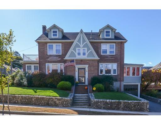 626 Belmont Street, Watertown, MA