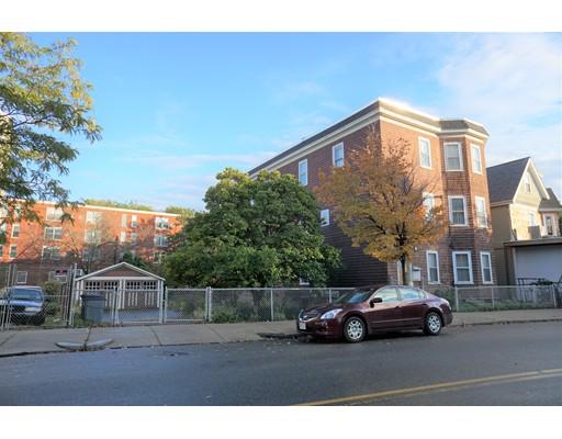 158 Boston Street, Boston, MA