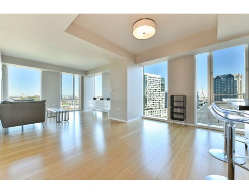 2 Earhart Street #PH5 Floor 12