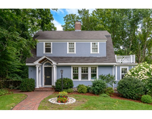 2101 Massachusetts Avenue, Lexington, MA