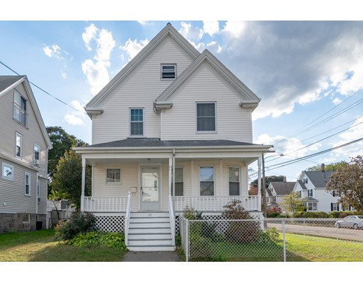 89 Taylor Street Quincy MA 02170