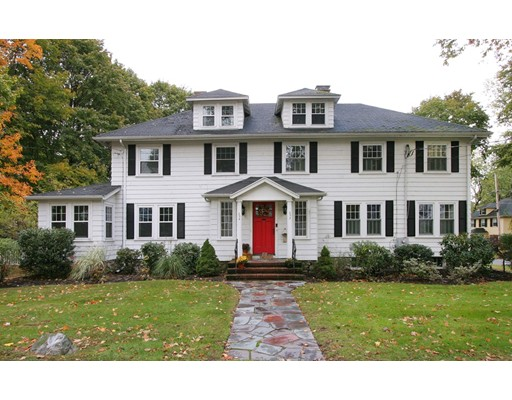 294 Summer Avenue, Reading, MA 01867