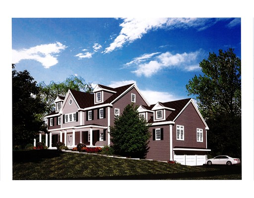 15 Boutwell Road, Andover, MA