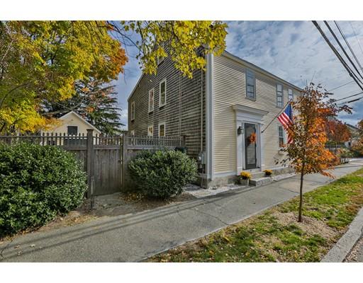 316 High Street, Newburyport, MA