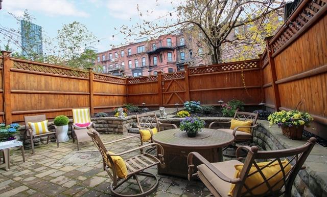3 Wellington Street, Boston, MA, 02118, Suffolk Home For Sale