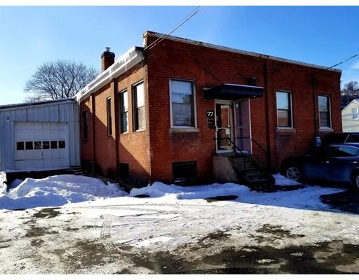 77 Meadow Street, Holyoke, MA 01040