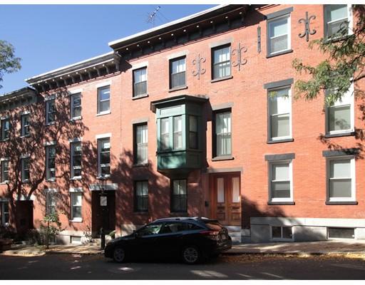 54 Baldwin Street, Boston, MA