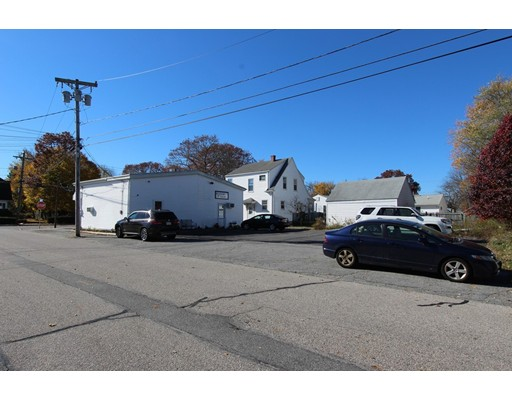 124 Central Ave, Seekonk, MA 02771