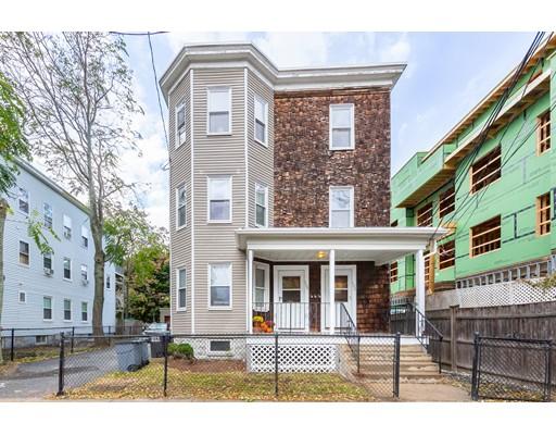102 Grant Street, Somerville, MA 02145