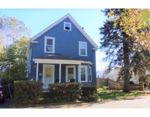 53 NORTH CENTRAL Street, Peabody, MA