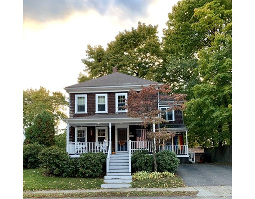 140 Walnut Avenue, Norwood, MA