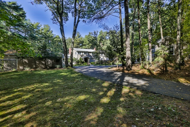 64 Green St, Canton, MA, 02021, Norfolk Home For Sale