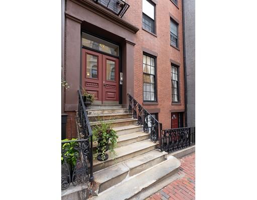 67 Hancock Street, Boston, MA 02114