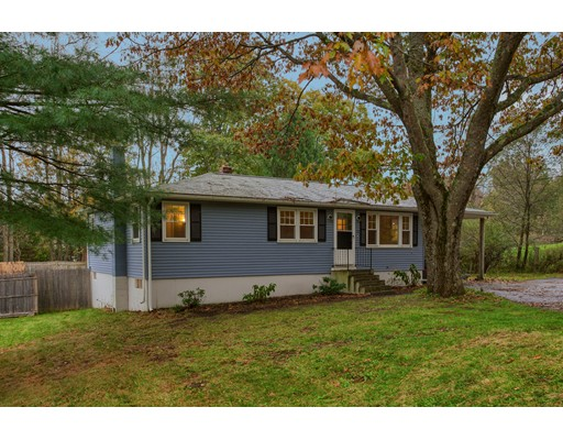 33 N Common Road, Westminster, MA