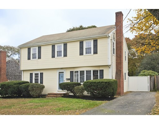 23 Jay Road, Scituate, MA