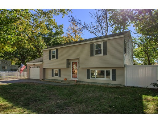 31 Forest Avenue, Tewksbury, MA