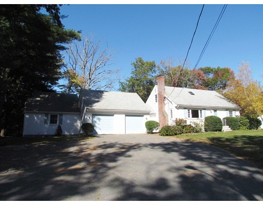 8 Brewster Road, Cohasset, MA