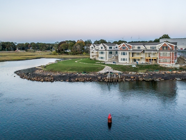 45 Riverside Ave, Gloucester, MA, 01930,  Home For Sale