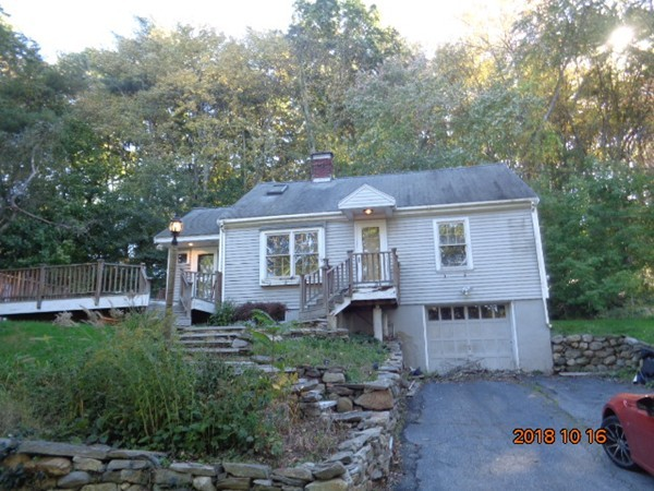 24 Hastings St, Stow, MA, 01775, Middlesex Home For Sale