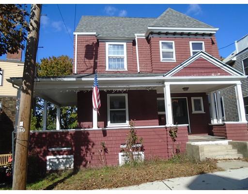32 Prospect Avenue Winthrop MA 02152