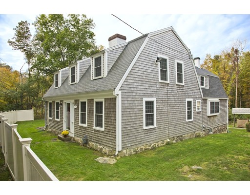 136 Booth Hill Road, Scituate, MA