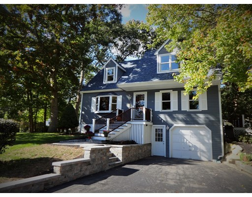 56 Calypso Lane Marshfield MA 02050