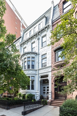 318 Beacon St, Boston, MA, 02116, Back Bay Home For Sale