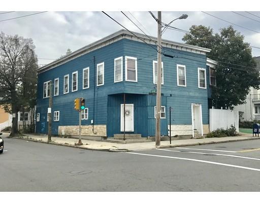 227 Hancock Street, Everett, MA 02149