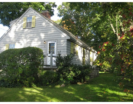 16 Manchester Road, Winchester, MA